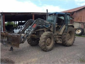 Tractor agricola New Holland 7740 SLE