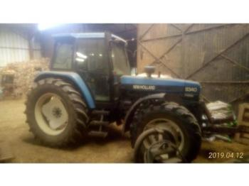 Tractor agricola New Holland 8340 SLE