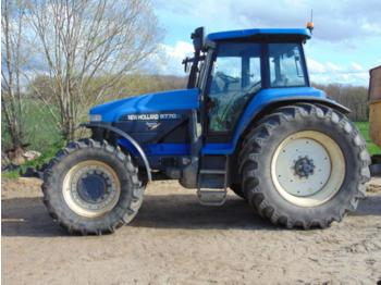 Tractor agricola New Holland 8770 A