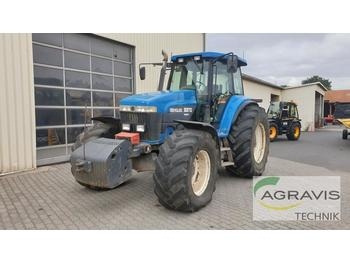 New Holland 8970 - tractor agricola