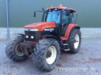 New Holland G170 - tractor agricola