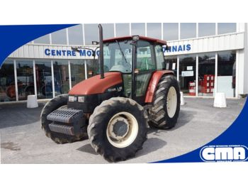 New Holland L95 - tractor agricola