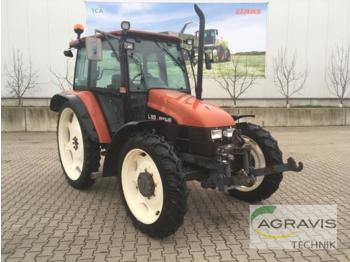 New Holland L 85 - tractor agricola