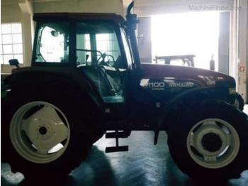 Tractor agricola New Holland M100