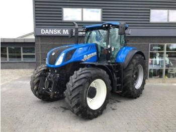 New Holland NEW HOLLAND T7.315 - tractor agricola