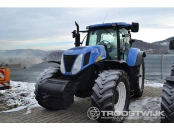 Tractor agricola New Holland New Holland T7040 T7040