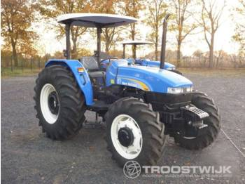 Tractor agricola New Holland New Holland TD 80 TD 80