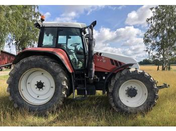 New Holland ST 250  - tractor agricola