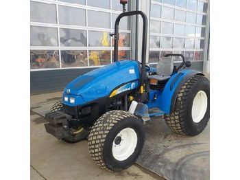 New Holland T3040 - tractor agricola