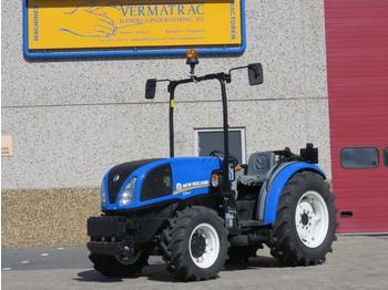 Tractor agricola New Holland T3.80F