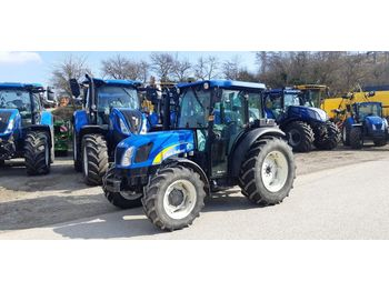 Tractor agricola New Holland T4020 DeLuxe