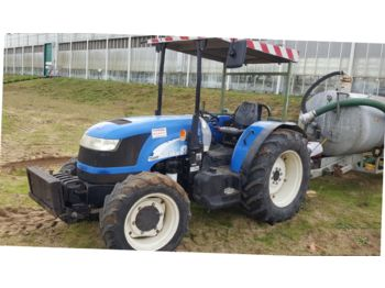 New Holland T4040F - tractor agricola