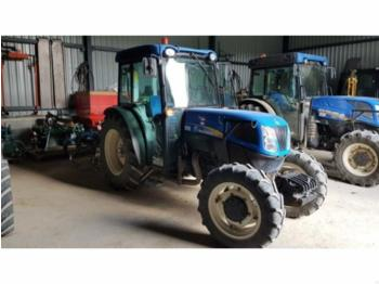 Tractor agricola New Holland T4050F: foto 1