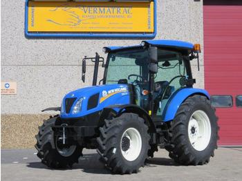 New Holland T4.75S - tractor agricola