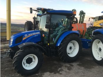 New Holland T4.75 Tier 4B  - tractor agricola