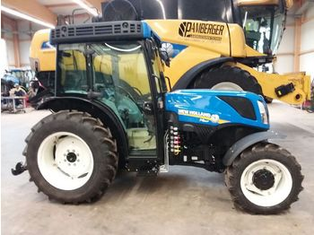 New Holland T4.85F  - tractor agricola