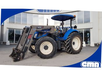 New Holland T4.95 - tractor agricola