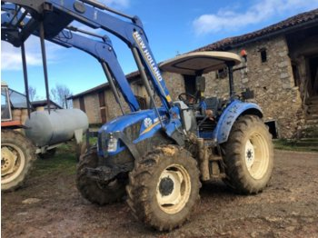 Tractor agricola New Holland T4.95