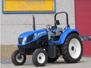 New Holland T4.95 ROPS - tractor agricola