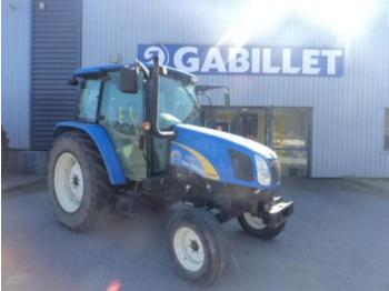 Tractor agricola New Holland T5040