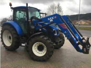 New Holland T505 - tractor agricola