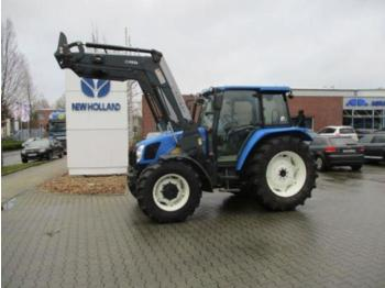 New Holland T5050 - tractor agricola