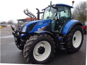 New Holland T5110EC - tractor agricola