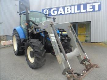 New Holland T5115 - tractor agricola
