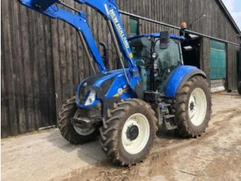 New Holland T5.100 - tractor agricola
