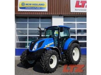 New Holland T5.100EC - tractor agricola