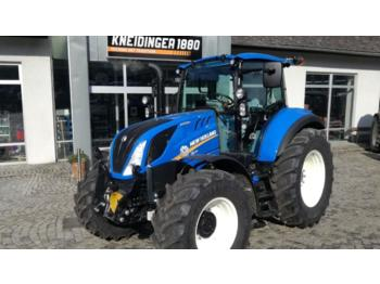New Holland T5.100 Electro Command - tractor agricola