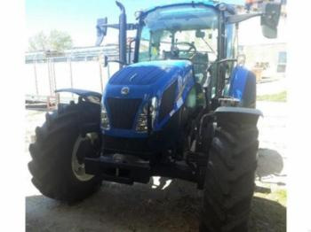 New Holland T5.105 - tractor agricola
