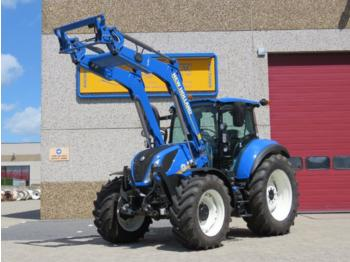 New Holland T5.110EC - tractor agricola