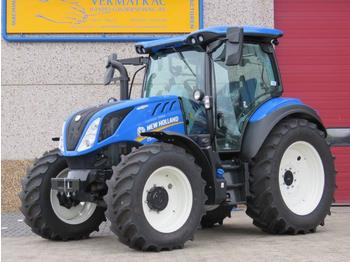 New Holland T5.110 AC - tractor agricola