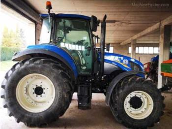 Tractor agricola New Holland T5 115 ELECTRO COMMAND