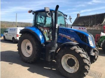 New Holland T5.120 - tractor agricola