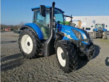 New Holland T5.120EC - tractor agricola