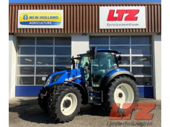 New Holland T5.120 AC - tractor agricola