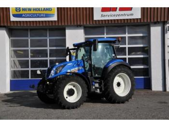 New Holland T5.140AC - tractor agricola