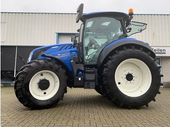 Tractor agricola New Holland T5.140 DC DEMO