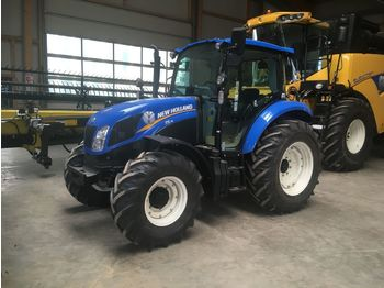 New Holland T5.75  - tractor agricola