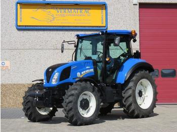 New Holland T5.90 - tractor agricola