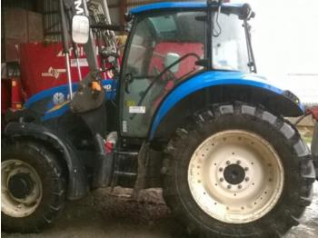 Tractor agricola New Holland T5.95