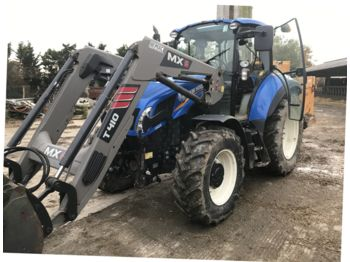 New Holland T5.95 - tractor agricola