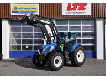 Tractor agricola New Holland T5.95DC 1.5