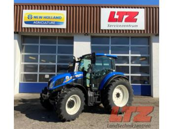 New Holland T5.95 DC 1.5 - tractor agricola