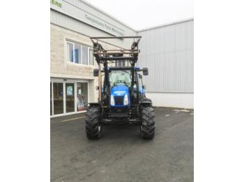 Tractor agricola New Holland T6010