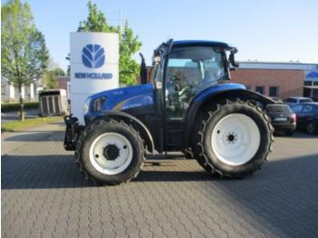 Tractor agricola New Holland T6010 Delta