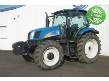 Tractor agricola New Holland T6010 PLUS