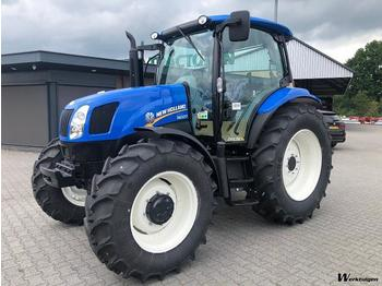 Tractor agricola New Holland T6020 Delta: foto 1